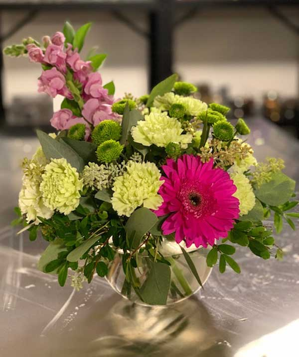 yellow-pink-flowers-kelowna-florist-shop